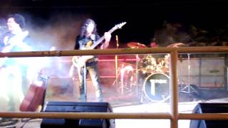Banda Retro Rock Três Lagoas / MS.