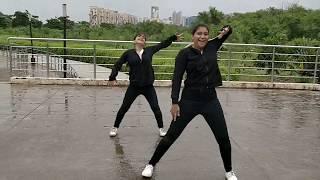 Kar Har Maidan Fateh (Dance Cover) // Sanju //