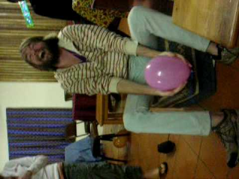 jeff baloons