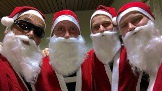 """Groove Onkels - """"Der heilige Tanz der Weihnachtsonkels"""""""
