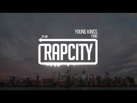 P.MO - Young Kings (Prod. By Mike Squires)
