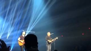 Chris Tomlin Charleston Wv 2015