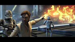 """Star Wars: The Clone Wars Episode #5.08 -- """"Bound for Rescue"""" Preview #2"""