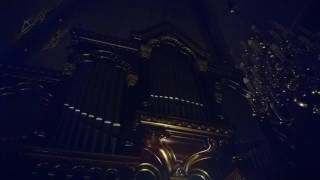 Interstellar Main Theme on Church Organ - Philipp A. Grzywaczyk