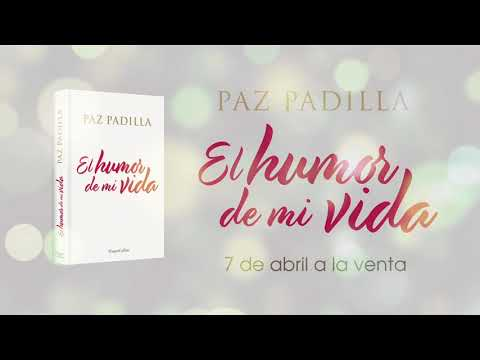 Vidéo de Paz Padilla