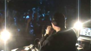 """Kid Capri live @ Zurich/Switzerland """"Big L """"Put it on"""" and C.R.E.A.M"""""""