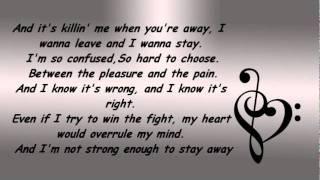 Not strong enough -Apocalyptica ft.Brent Smith