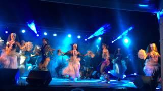 Hei Show Tamure  (Otea Matamua)