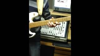 Legend bass Suhi Tito