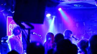 Angus & Julia Stone - Big Jet Plane - HD Live