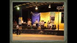 Homenaje a la Cumbia Orquesta Dinastia Latina