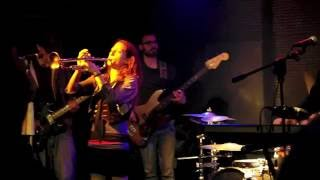 Huaraca Orkestra - live al Làbas (BO)