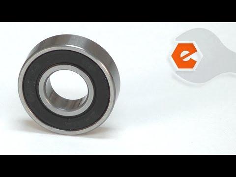 Sander Repair - Replacing the Pad Bearing (DeWALT Part # 330003-64)
