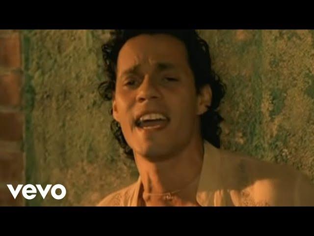 "Vídeo oficial de ""Valió la pena"" de Marc Anthony"