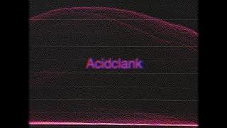 "Acidclank ""Rocks""【MV】from 1st SG ""Rocks"" 3P3B-79"