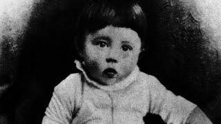 TOP 10 Fotos de celebridades cuando eran niños.