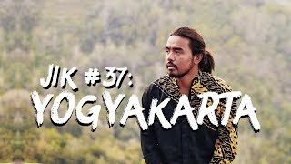 Jurnal Indonesia Kaya #37: Kota Yogyakarta, Tempat Artsy untuk Bereksplorasi