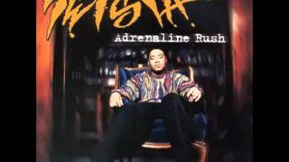 TWISTA   DEATH Before Dishonor   ADRENALINE RUSH