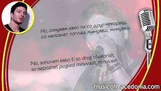 Зошто отиде - Тоше Проески - Zoshto otide - Toshe Proeski