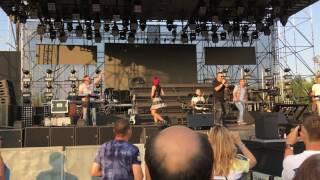 Delta - Süt a Nap @LIVE (Mi Velencénk Fesztivál 2017)