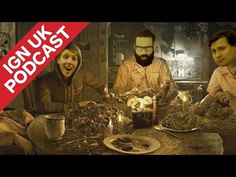 Why Outlast and Modern Horror Created Resident Evil 7 - IGN UK Podcast #361