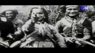 Chico Science & Nação Zumbi - Sangue do Bairro (Clipe Oficial)