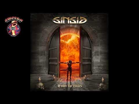 Sinsid - Enter the Gates (2020)