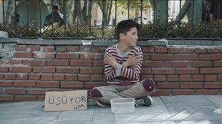 ÜŞÜYORUM - Kısa Film