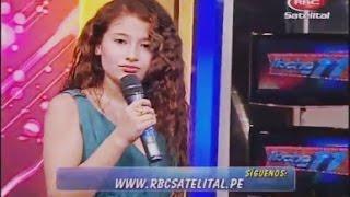"""""""Mi Propiedad Privada"""" - Eva Ayllon (Shirell De la Cruz-Cover)"""