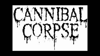 Cannibal Corpse - I Will Kill You 8 bit
