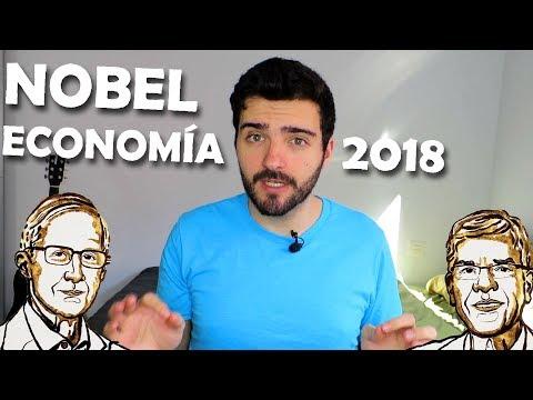 Premio Nobel de Economía 2018 | Externalidades