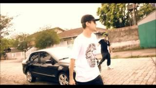 RSTNC - $ozinho de Novo (VideoClipe Oficial)