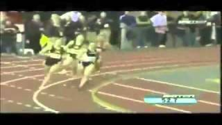 Girl Takes a Terrible Fall During a Race - But Wait Til You See What Happens Next!