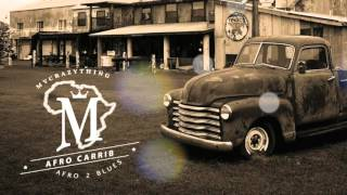 Afro Carrib - Afro 2 Blues (afro house - Afro Deep 2016)