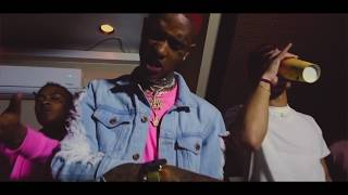 """KYYNGG - Ft Yung Mazi """"IT AIN'T EAZY"""" (Official Video)"""