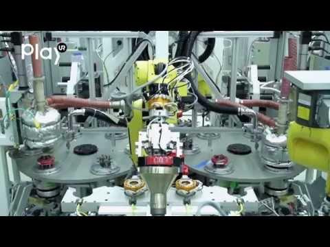 Trailer: Den automatiserade framtiden