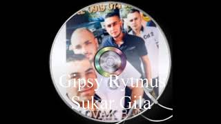 GIPSY SLOVAK BAND STUDIO 2 2018 CELY ALBUM