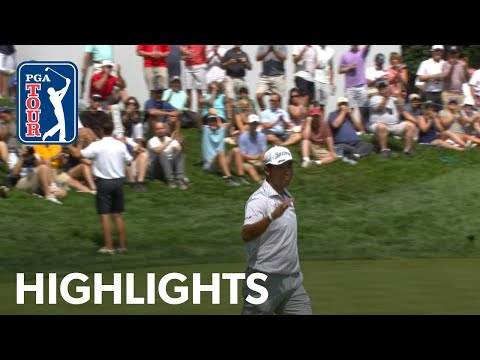 Highlights | Round 2 | BMW Championship 2019