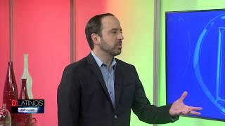 David Pinzón de Primerica nos habla de la importancia de manejar bien nuestras finanzas