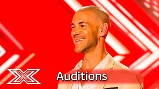 Does Peyton have what it takes to live his dream?  | Auditions Week 4 | The X Factor UK 2016