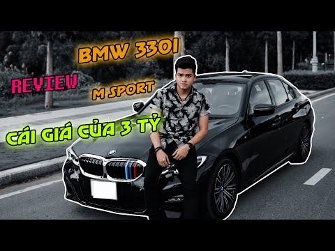 Tại Sao Kit Lại Chọn BMW 330i MSport ?  | CarVlog #2 | Car Review |
