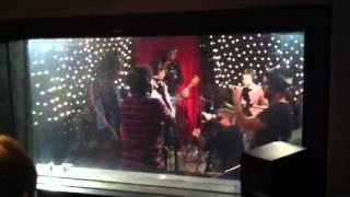 Charles Bradley sings 'Lovin' You, Baby' live at KEXP studios