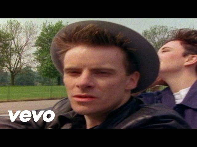 vídeo Deacon Blue - Loaded