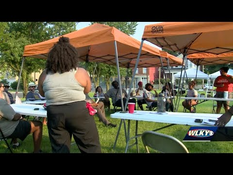 Learning series gives west Louisville residents space to learn about community ownership