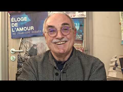 Vidéo de Jean-Marc Roberts