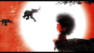 Sharif - La Escuela Del Viento feat. Rapsus'klei - (Sobre los Márgenes)