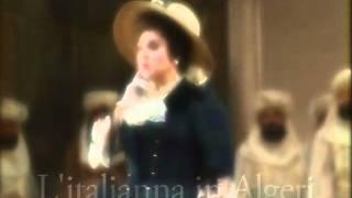 L'Italiana in Algeri par Alain Duault