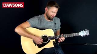 Yamaha FG700MS Acoustic Guitar Review