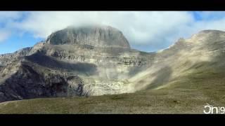 Olympus Mountain I Greece