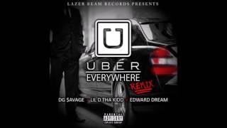 Lil Yayo Trap Ft RealD Savage - Uber Everywhere Remix